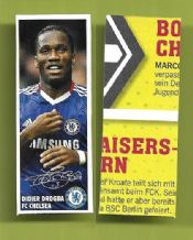 Chelsea Didier Drogba 2010-11